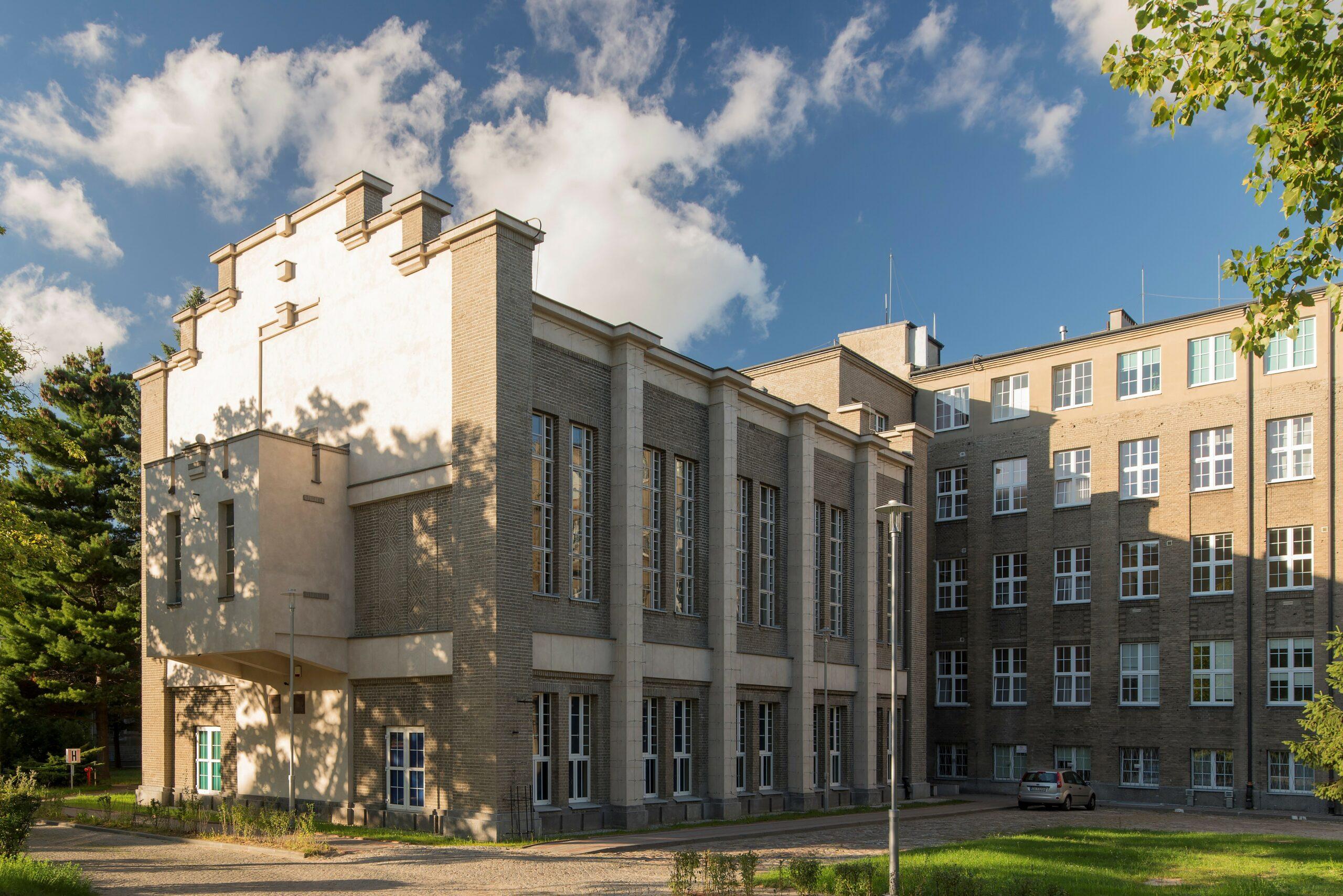 budynków Gdyni