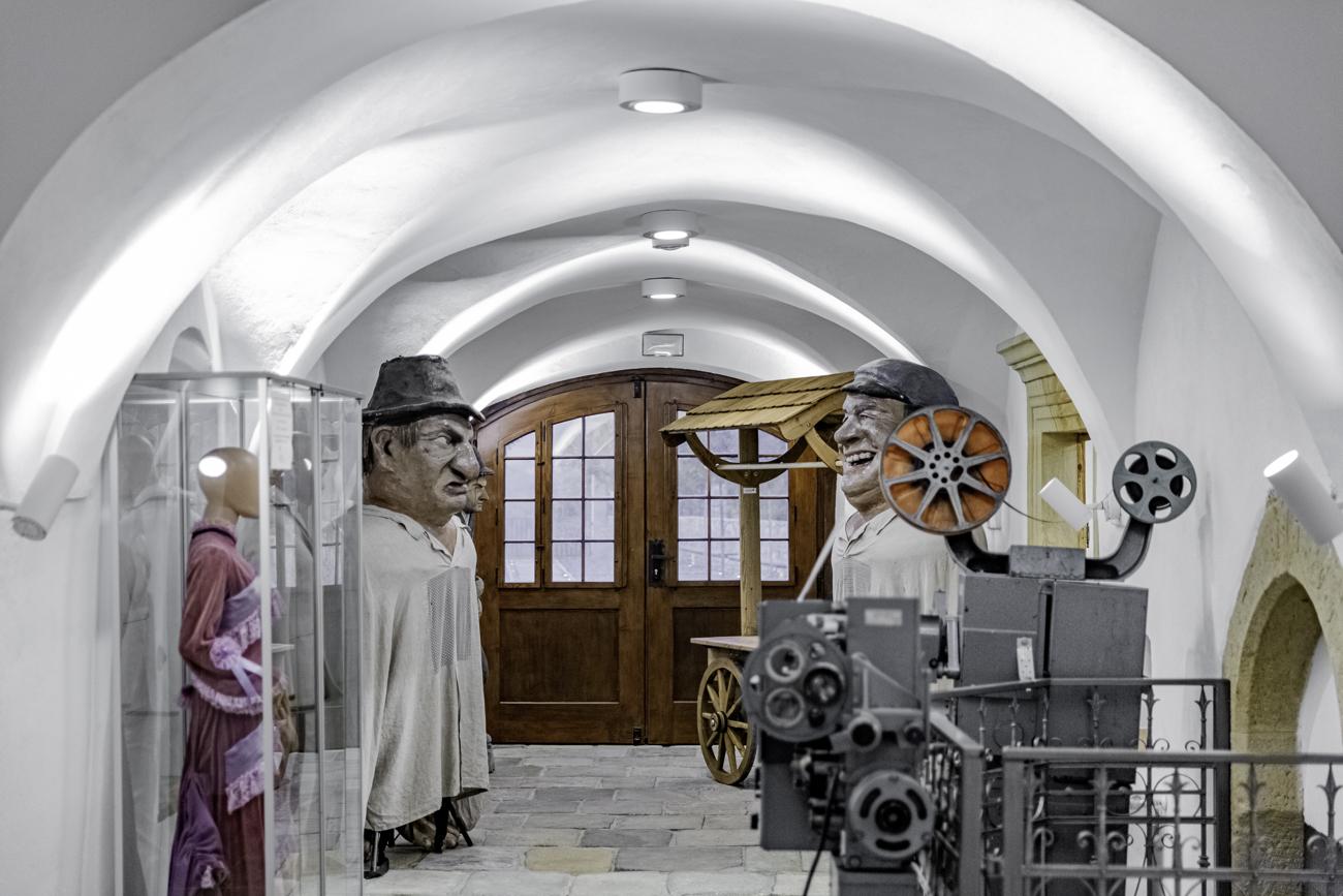 Muzeum Kargula i Pawlaka
