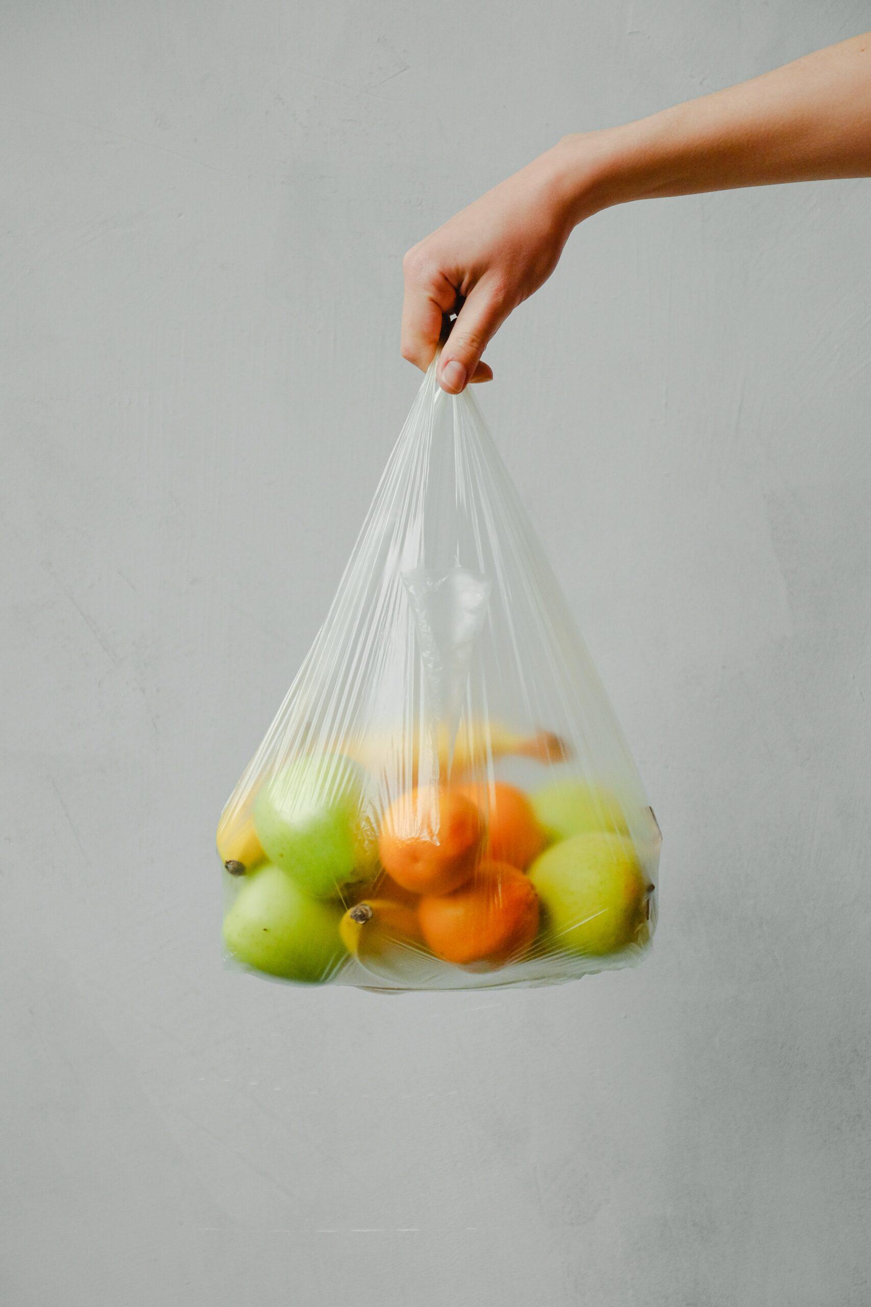 zakaz plastikowych