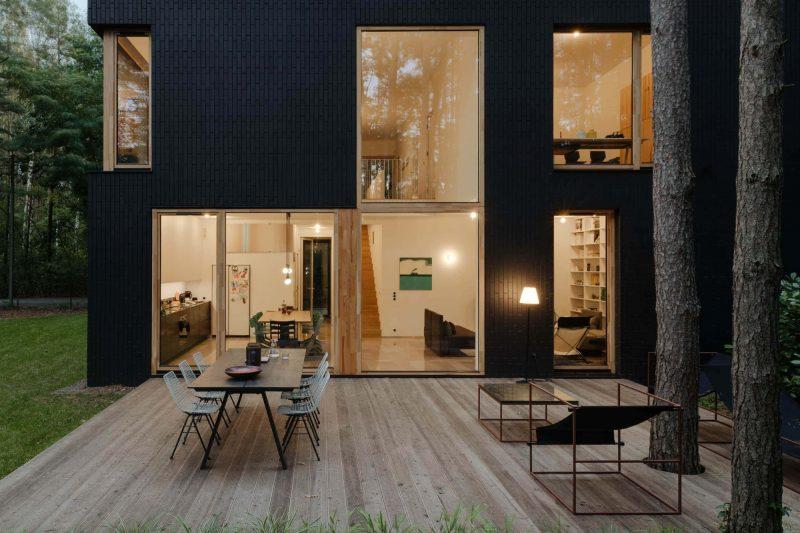domu architektów