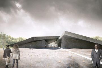 Muzeum Hołodomoru-Ludobójstwa