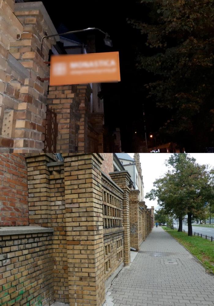 Warszawa walczy z reklamami