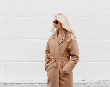 płaszcze zimowe