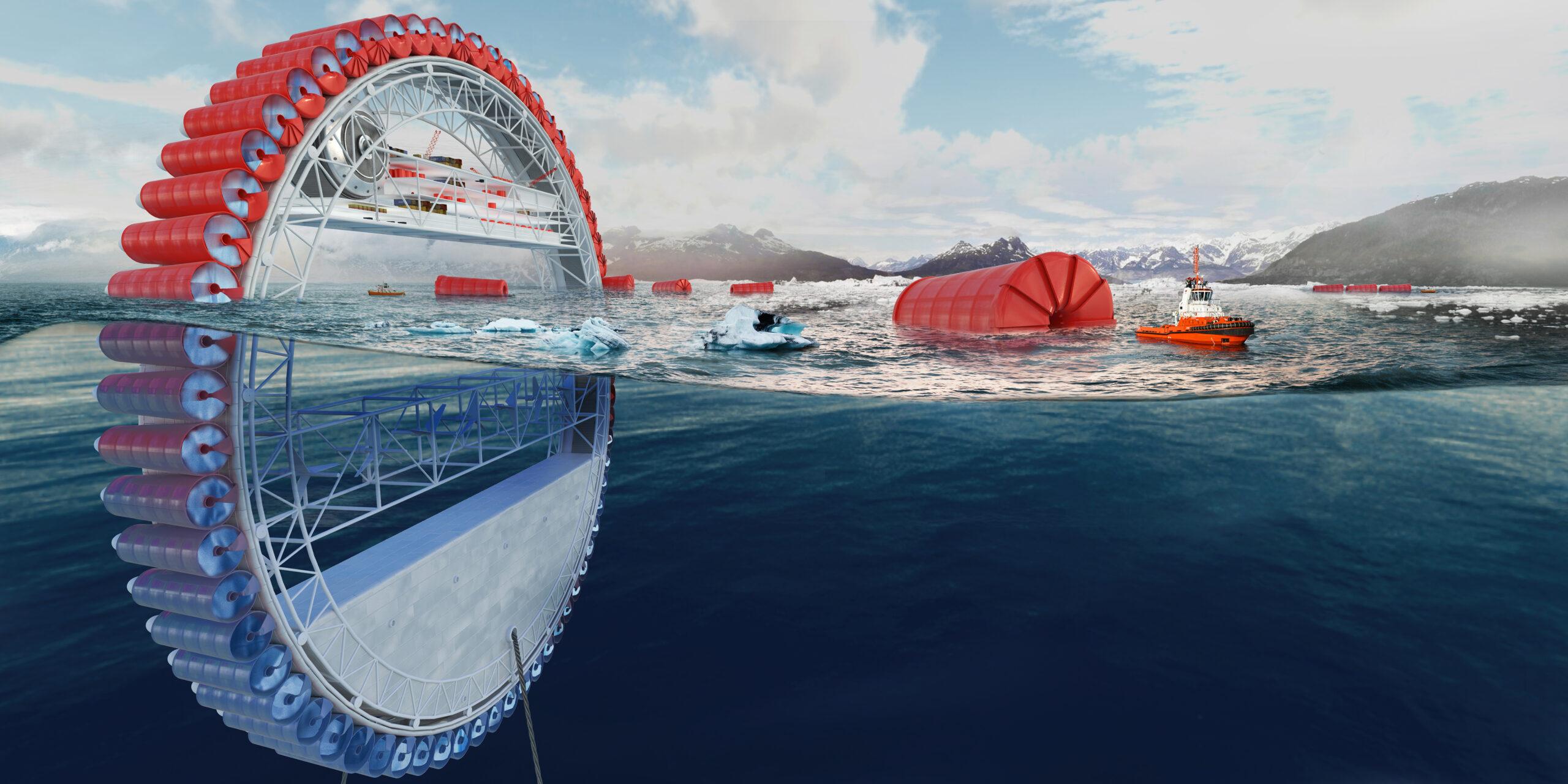 Icemill