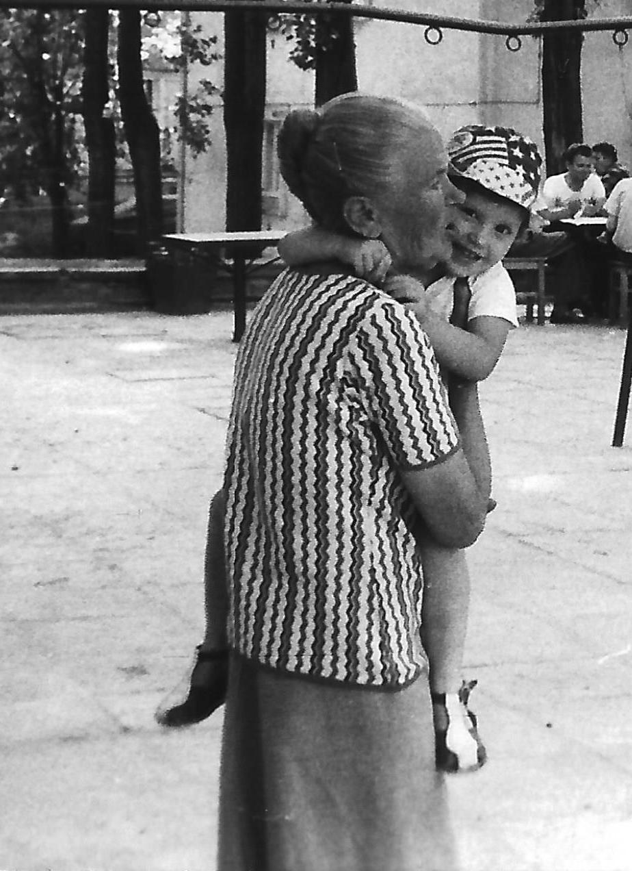 dzieci muranowa