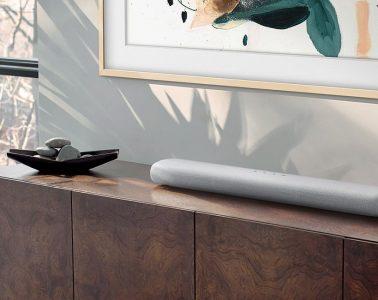 Soundbary Samsung