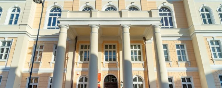 Uniwersytetu w Białymstoku