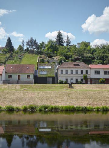 dom z widokiem