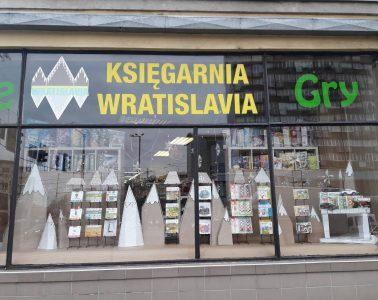 Wratislavia we Wrocławiu