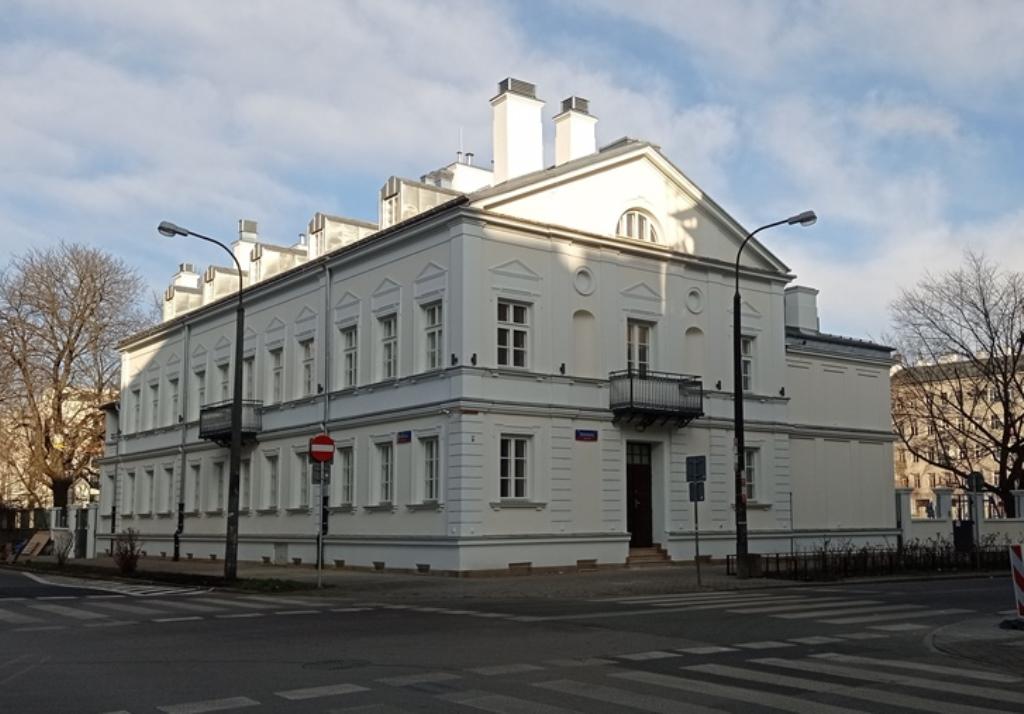 Pałacyk Konopackiego