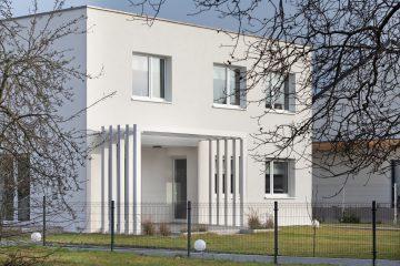 Jednorodzinny dom w Poznaniu