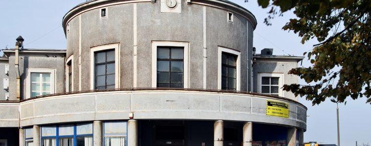 Dworca Podmiejskiego