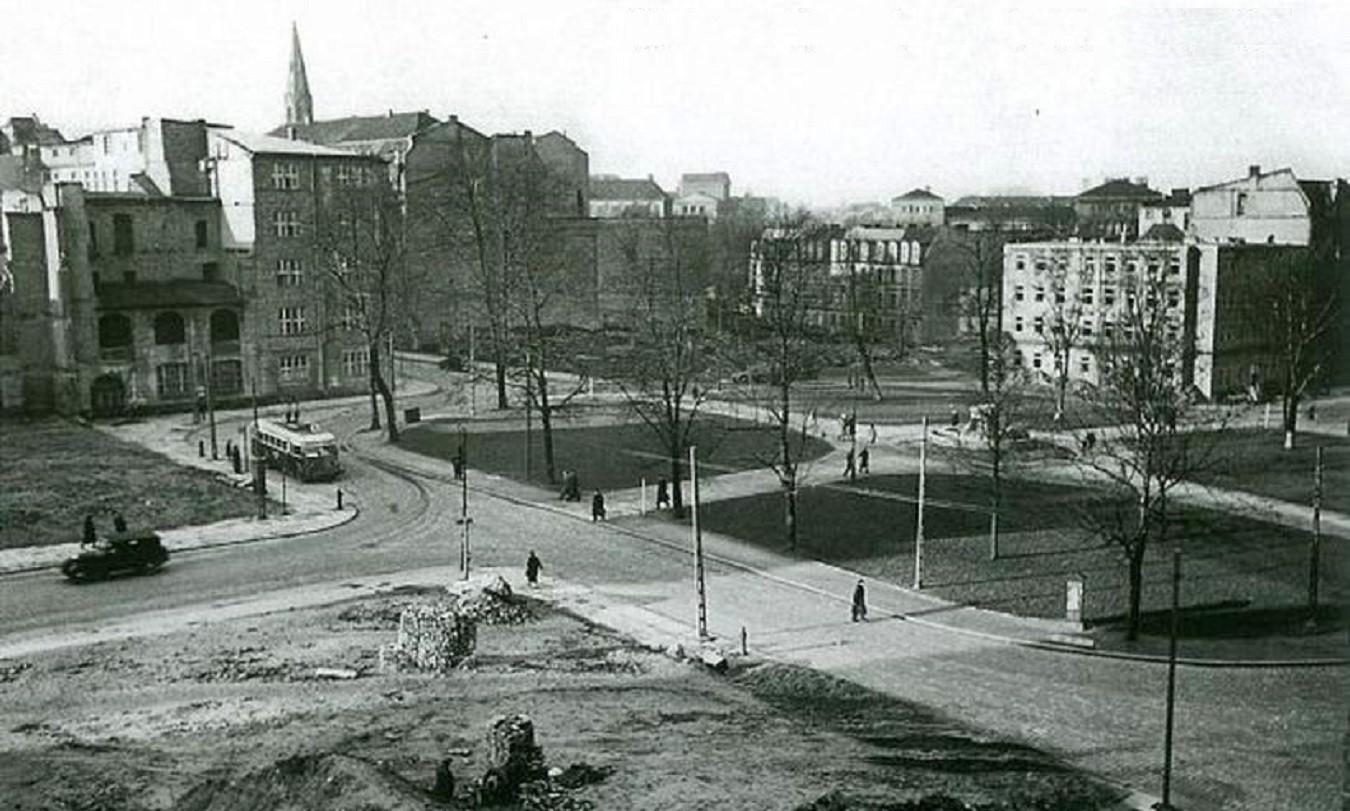 Zdjęcie z roku 1951
