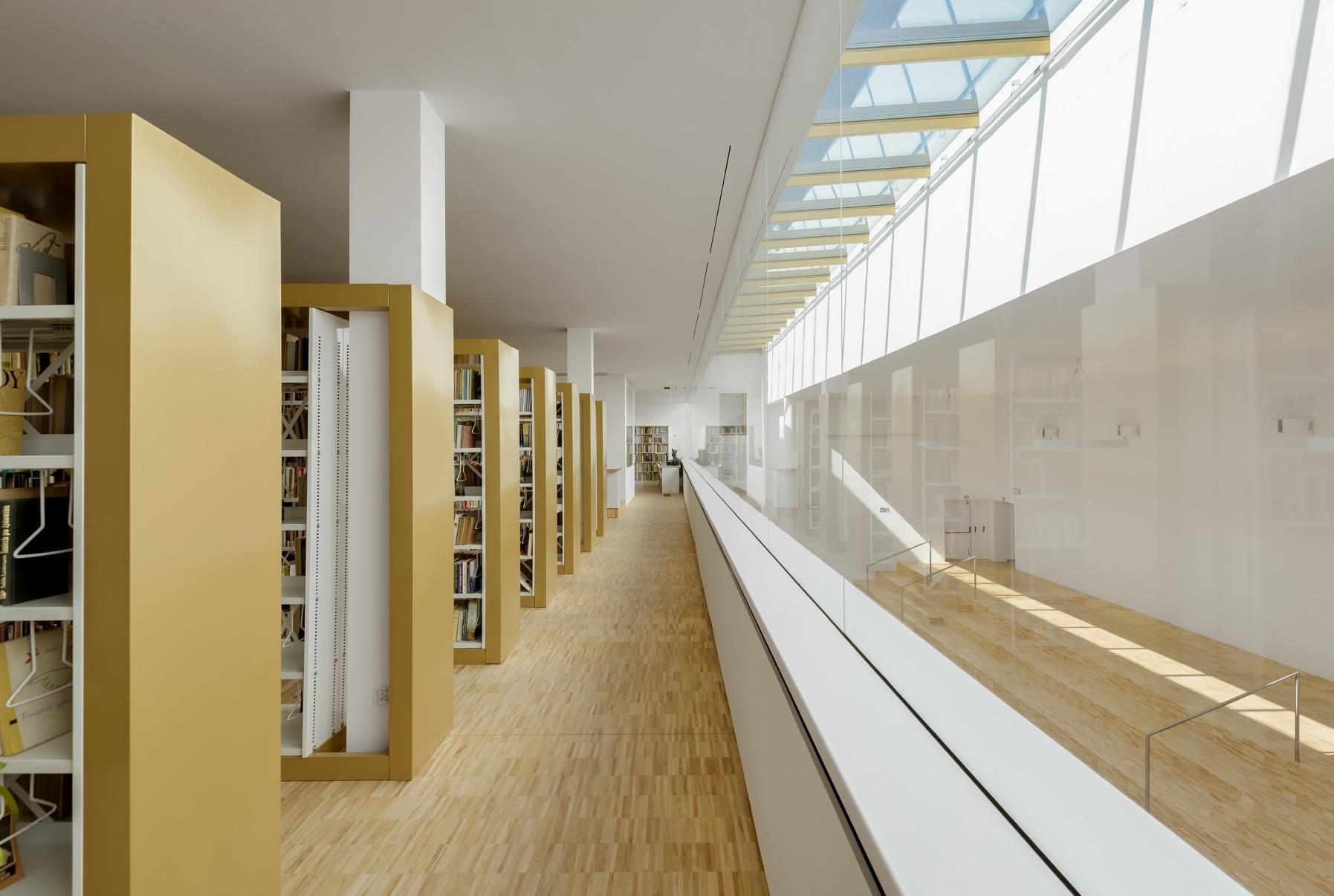 Biblioteka w Głuchołazach