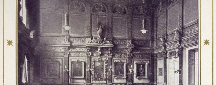 loża masońska Horus
