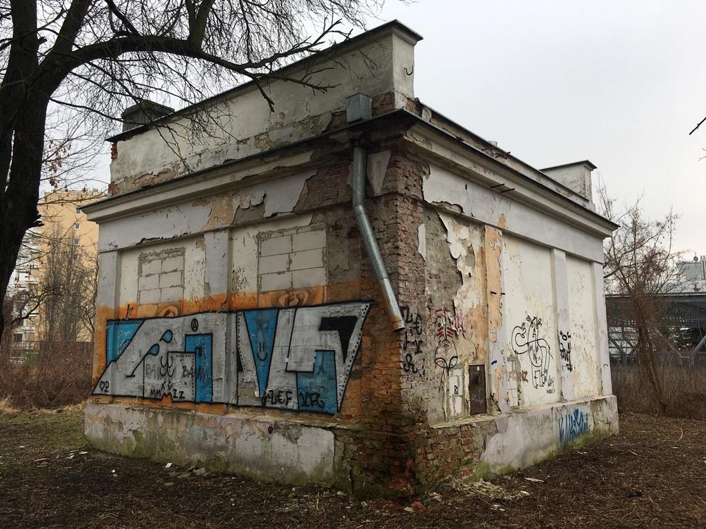 stacji pomp