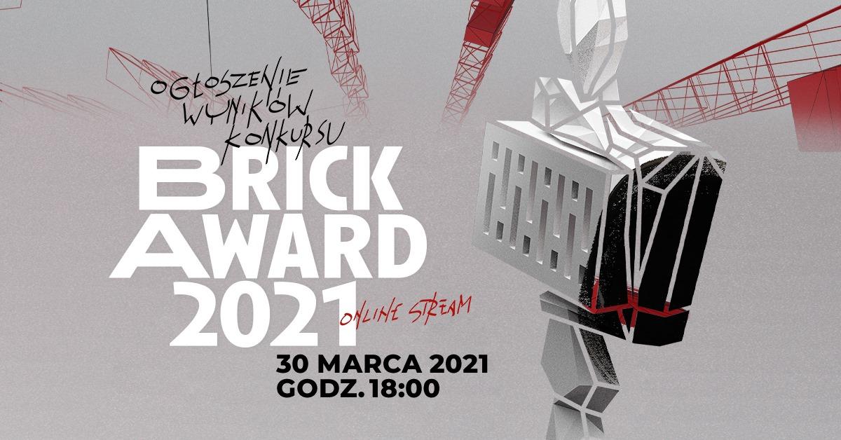 Brick Award 2021