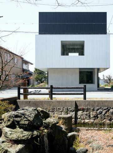 dom w Japonii