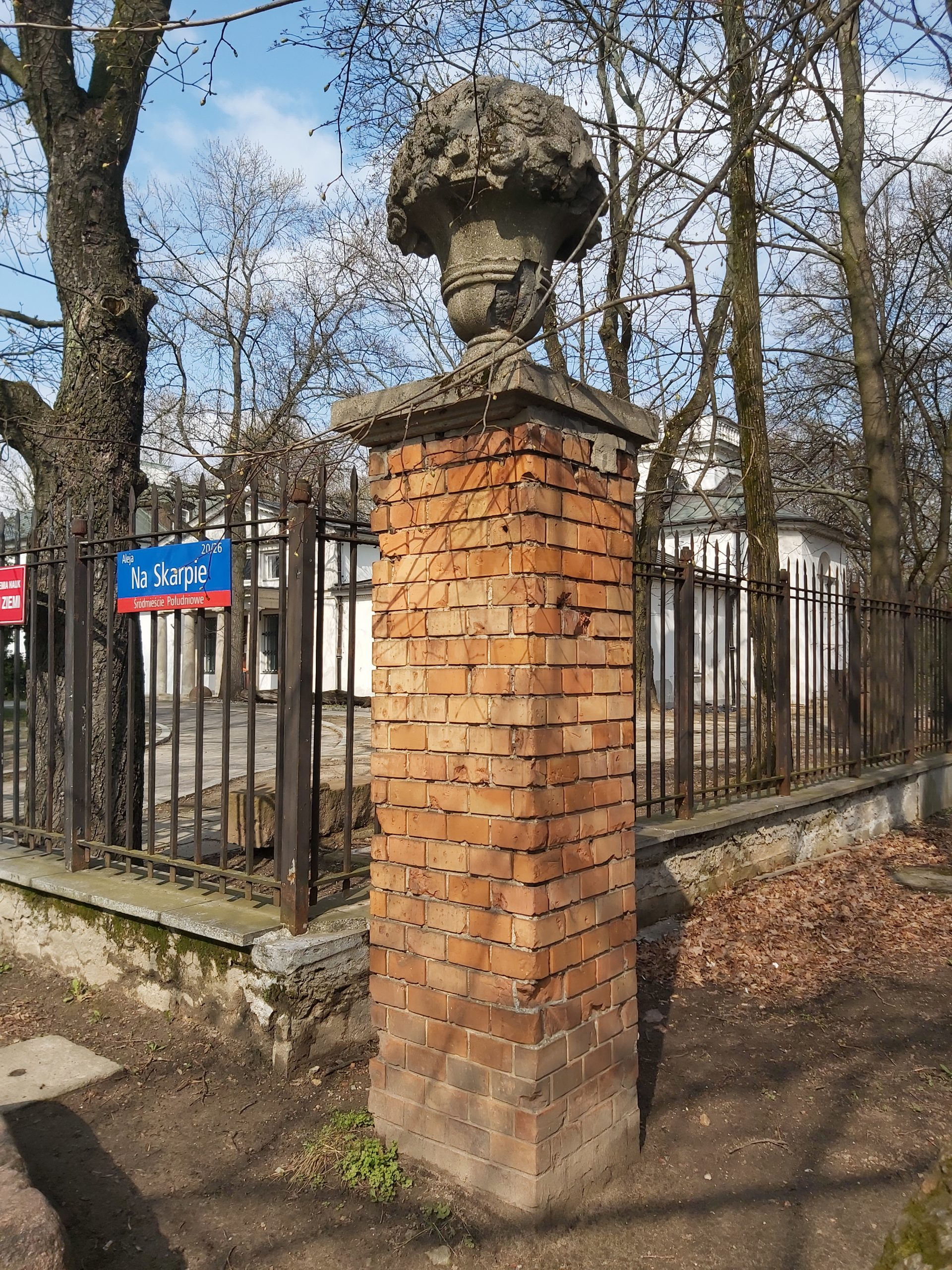 Czerwony Pałac Branickich
