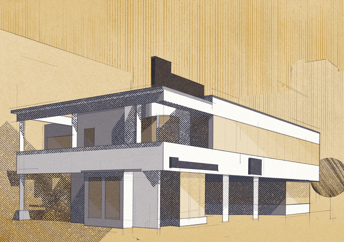 Przewodnik Architektoniczny po Wrzeszczu