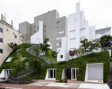 Hotel Shiroiya