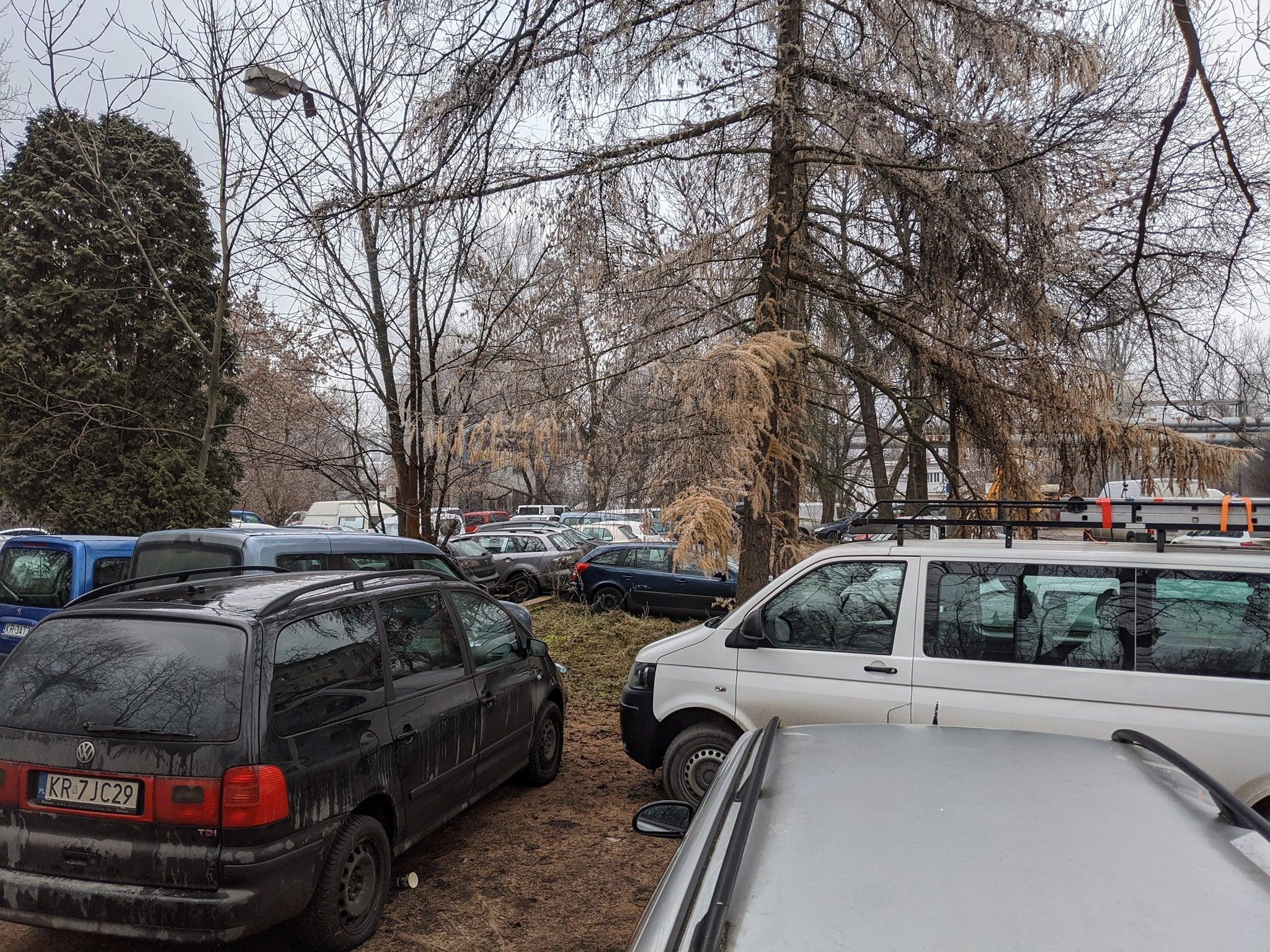 parkingu park