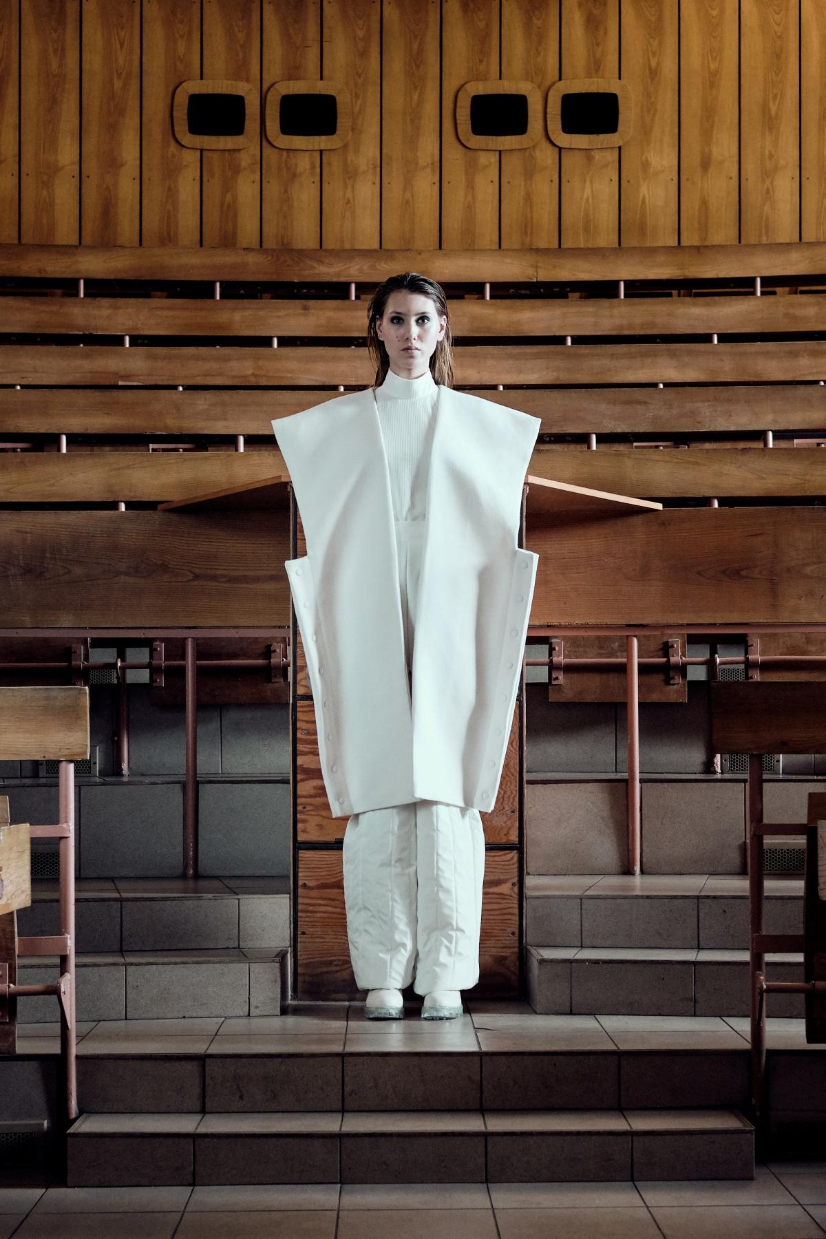 Międzyzmysłowość ubioru