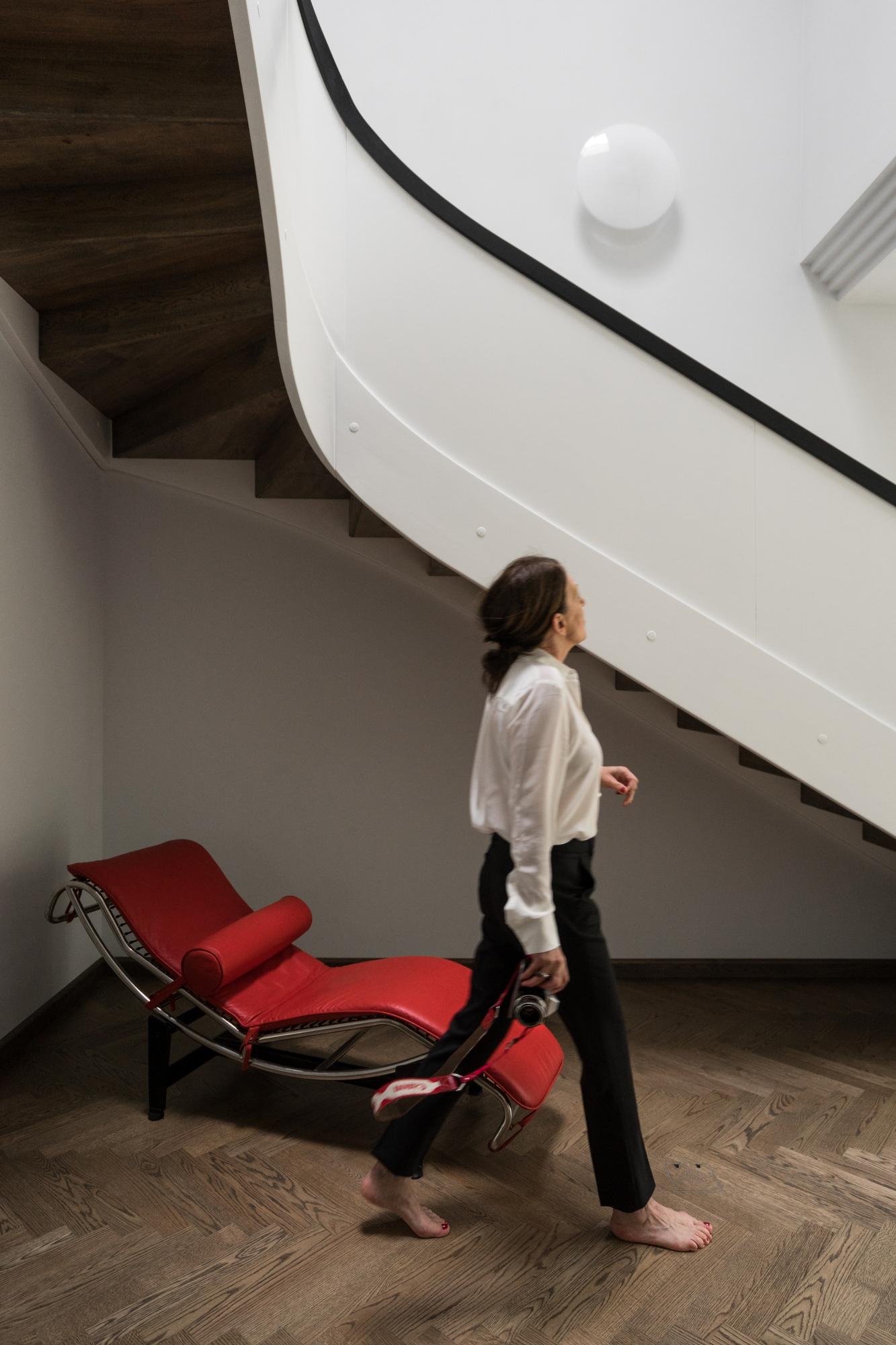 Willa Bauhaus