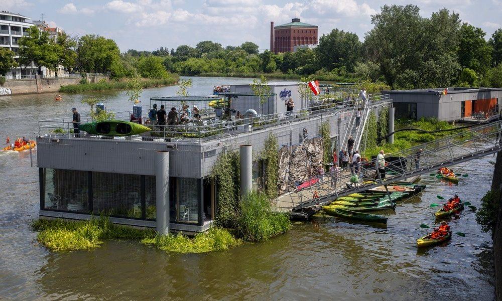 Odra Centrum we Wrocławiu