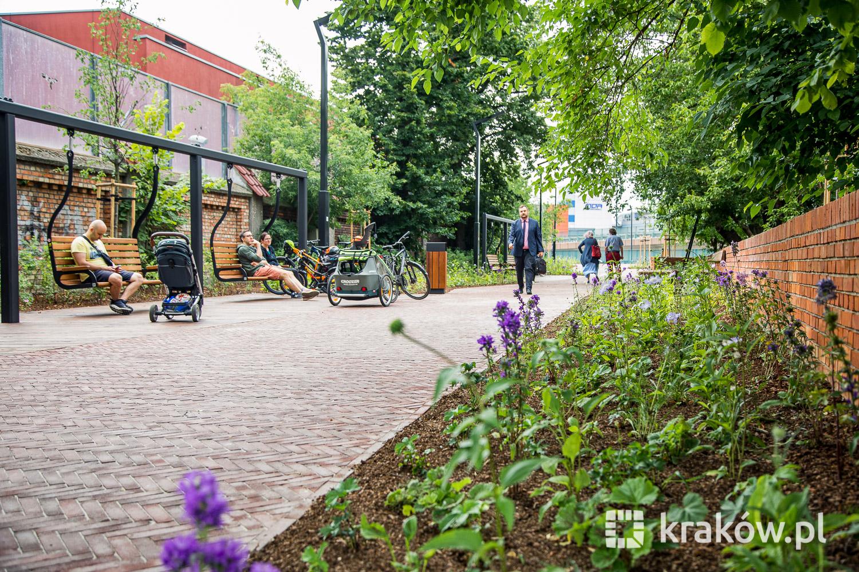 Ogród Kasztanowy