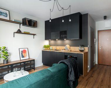 Mieszkanie studenta