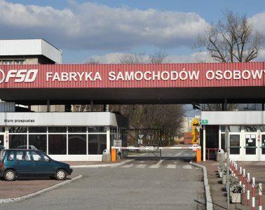 Fabryka Samochodów Osobowych sprzedana