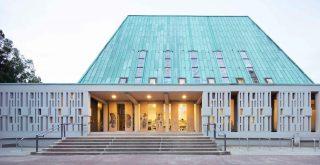 kościół akademik