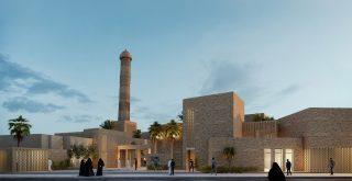 Meczet Al-Nouri